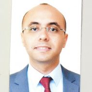 Mr. Ahmed Hagag